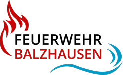 Feuerwehr Balzhausen Logo